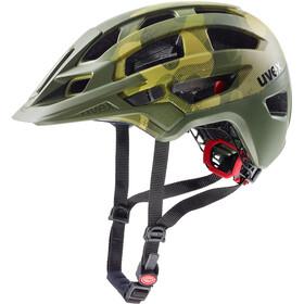 UVEX Finale 2.0 - Casco de bicicleta - Oliva